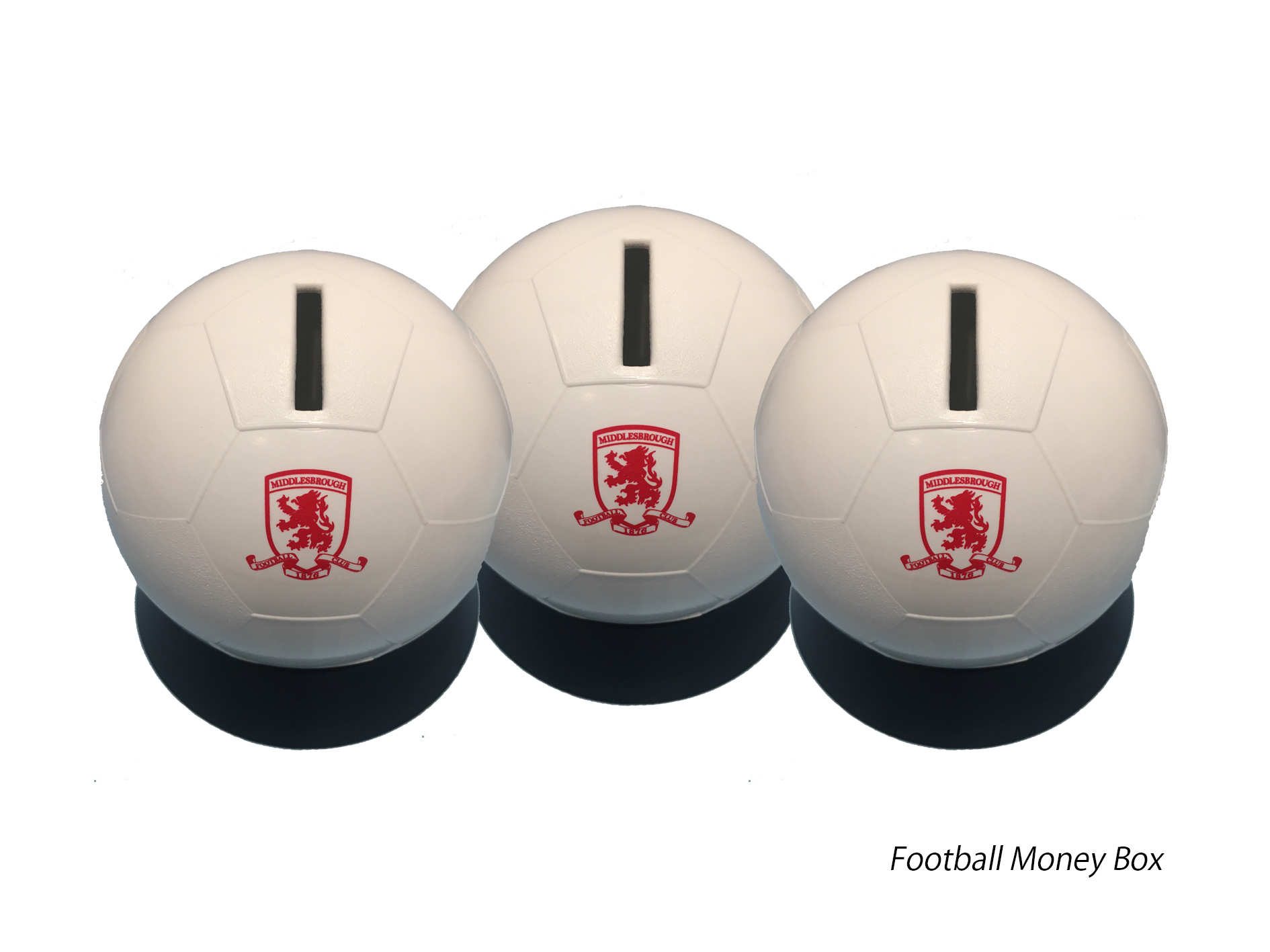 Football Money Box