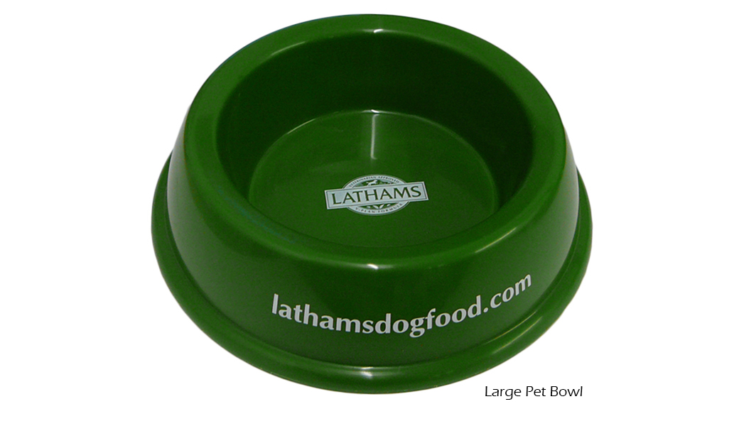 Large Pet Bowl