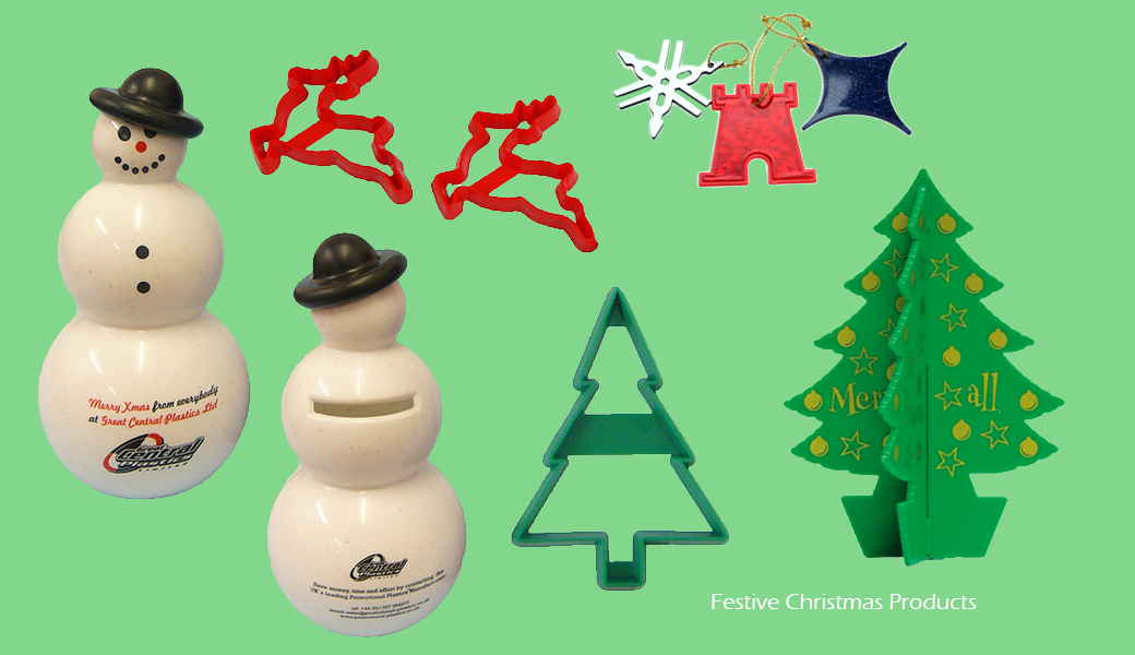 Festive Christmas Products